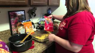 Cheese Burger Casserole (simple Dinner)