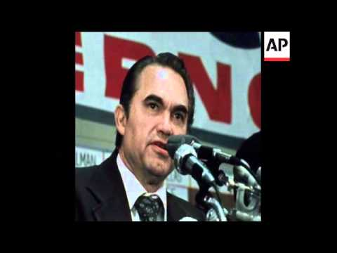 SYND 9-5-74 GEORGE WALLACE IS RENOMINATED FOR A RECORD THIRD TERM AS THE STATE