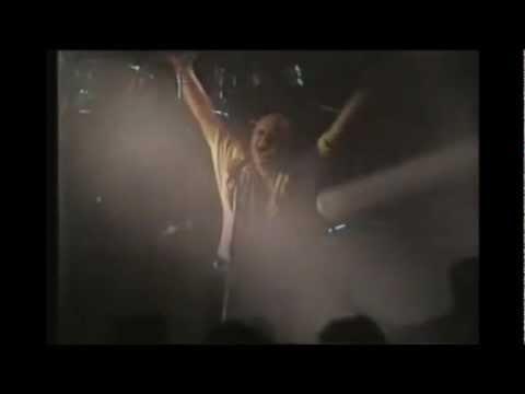 """Sumo - """"Divididos Por La Felicidad"""" ( Live en Obras 20/08/1986) Letra - HD"""