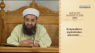Mescid Sohbetleri - İmam-ı Muhammed Masum Lâlegül TV