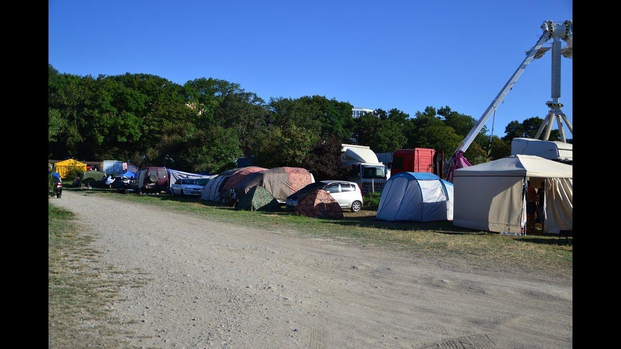 Авто кемпинги с палаткой на черном море фото