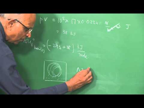 Mod-01 Lec-28 Explosions in Closed Vessels: Explosions in Confined and Unconfined Geometries