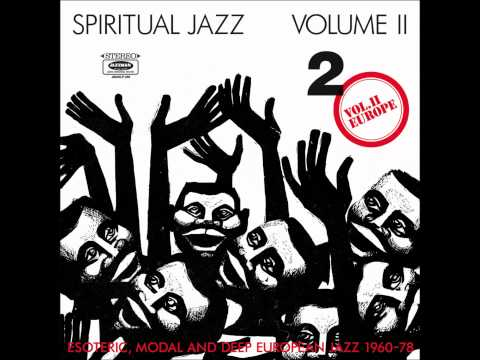 Erich Kleinschuster - Communion - Jazzman Records 2012