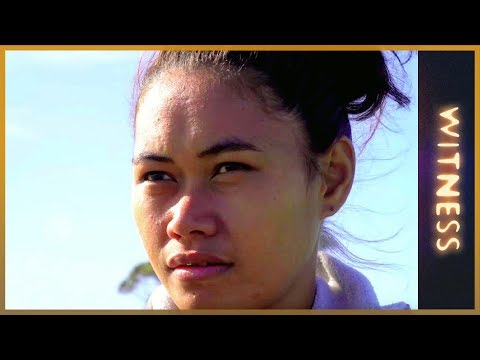 Samoa's Rugby Super Women - Witness