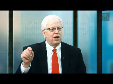 In-Depth Interview With Dennis Prager: What Are American Values?