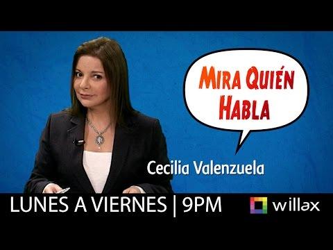 Mira Quién Habla - SEP 26 - Parte 1/7 - COMISIÓN INSISTE CON EL PRESIDENTE