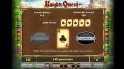 Knights Quest online spielen