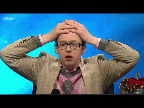 University Challenge S45E25 - University of York vs Peterhouse, Cambridge