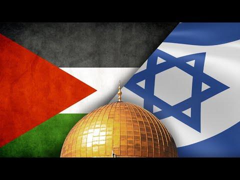The Arab Israeli Conflict has always been complicated.
