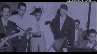 Baixar Barney Kessel,Arv Garrison, Tony Rizzi, Gene Sargent, Irving Asby-- Five Guitars In Flight 1946