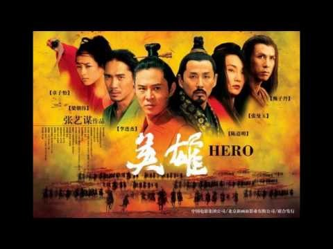 Top 10 Chinese-language films