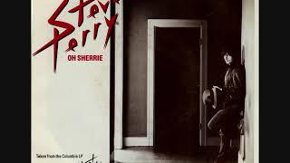 STEVE PERRY * Oh Sherrie    1984   HQ