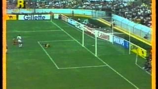 11/06/1986 Morocco v Portugal