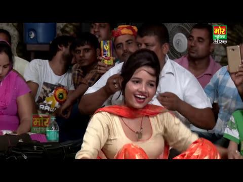 Jawani Mange Pani Pani    Haryanvi Dance Song 2017    Sunita Baby    Mor Haryanvi   YouTube