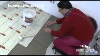 Ferramenta inovadora de Assentar Cerâmica