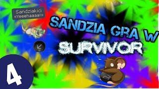 ♥Sandzia gra w survivor #4♥