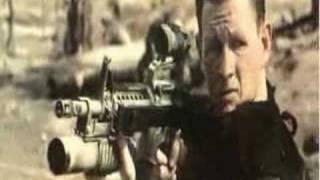 John Rambo 2008 - Sylvester Stallone