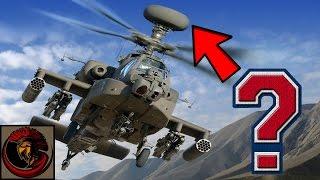AH-64D Apache Longbow - How Does It Work?