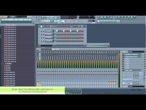 S4D Group Producer - Clip hướng dẫn Master Beat cơ bản.