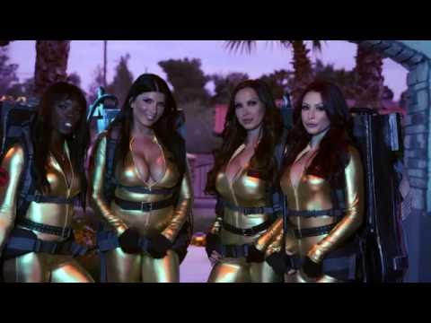 Brazzers Presents: Ghostbusters XXX Parody (OFFICIAL TRAILER 2016)