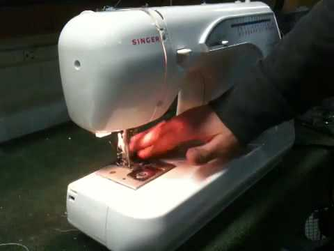 Singer 2662 Sewing Machine - Jam Proof