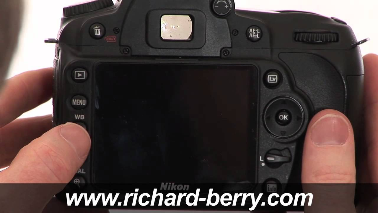 Test Driving Nikon D90 Video With 10 >> How To Use A Nikon D90 Youtube