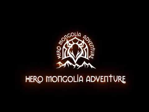 HMA Mongolia travel adventure 2018