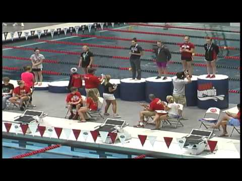 2016 SwimFest IUPUI Sunday Finals