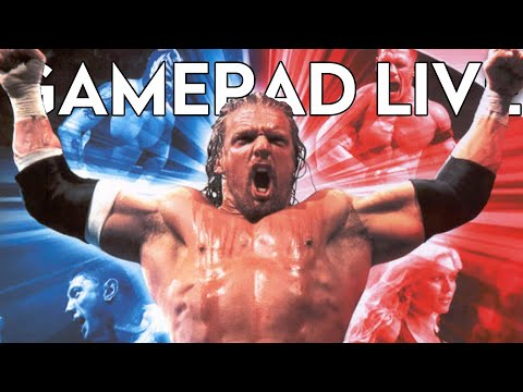 WWE Smackdown vs Raw 2007 (25) [United We Stand]  - No Commentary (XBOX 360)