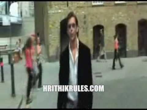 hrithik whistling in subah subah.wmv