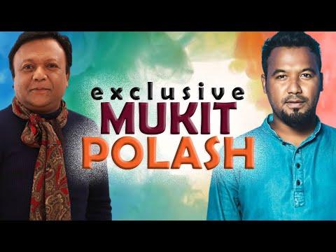Two Brilliant Actor I Mukit Zakaria I Polash I Tanvir Tareq Show