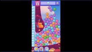 Angry Birds Dream Blast [ Level 9 ]