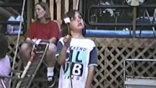 Ashleys Burnt Marshmallow 1992