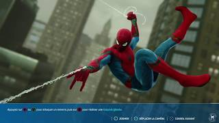 Marvel's Spider-Man (Gameplay) - Cleaning a Demon's Warehouse !