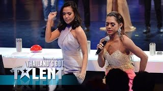Thailand's Got Talent Season4-4D Audition EP3 6/6