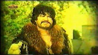 Pakistani Classic Pashto Movie - Da Haq Awaaz