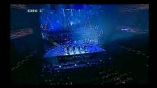 The Great Christmas Show - Oh Holy Night - IL Divo