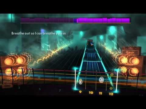 Everlong - Foo Fighters Rocksmith 2014
