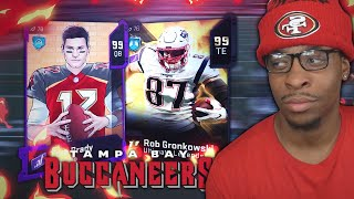 The All-Time Tampa Bay Buccaneers Squad Team Builder ... Madden 20