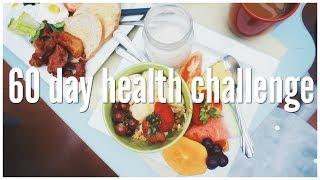 Getting Healthy Again   VLOG