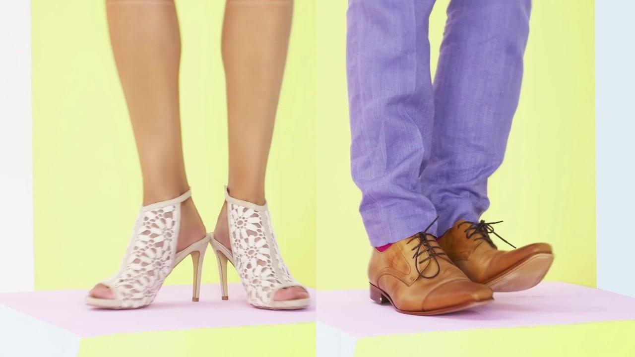 Besson Chaussures : tout savoir sur cette marque