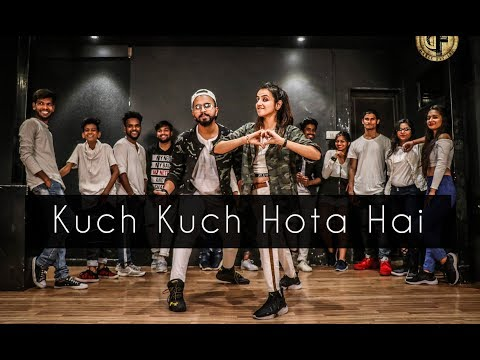 KUCH KUCH   Tony Kakkar   Tejas Dhoke Choreography   Dancefit Live