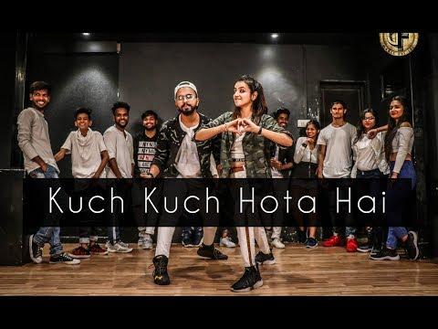 KUCH KUCH | Tony Kakkar | Tejas Dhoke Choreography | Dancefit Live Mp3