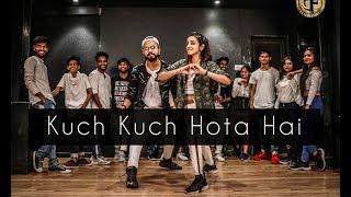 KUCH KUCH | Tony Kakkar | Tejas Dhoke Choreography | Dancefit Live