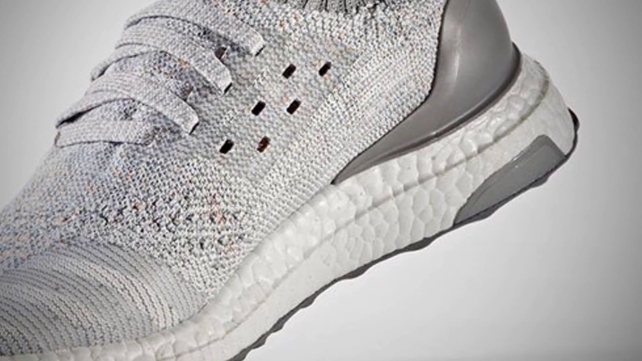 best loved 13c0a 4f95a ADIDAS ULTRABOOST UNCAGED (GREY MARLE)