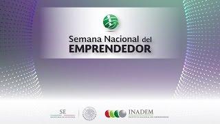 Conferencia Magistral de Alejandro Soberón
