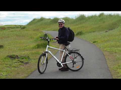 Reykjavik by Bicycle
