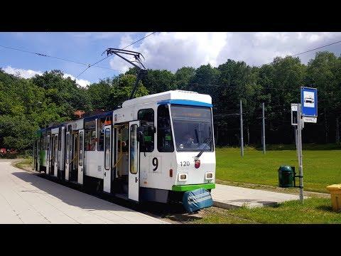 Tramwaje W Szczecinie 2017 | Trams In Szczecin 2017 | Straßenbahnen In Stettin 2017