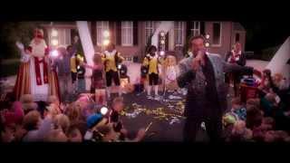 Gerard Joling - Pepernoten Chaos (Officiële videoclip)