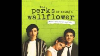 We're On Our Way by Radical Face - The Perks of Being a Wallflower